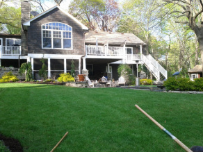 Handyman and Landscaping Service - Minneapolis